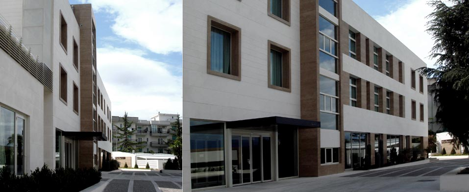 hotel pineta 1